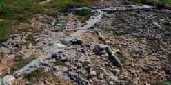 faultlines? stresslines? foldlines? geology or electric universe?