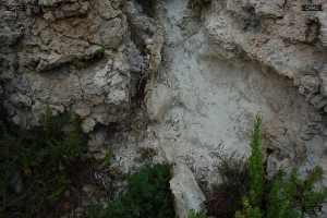 limestone sandstone balls circular nodules il-fawwara island of malta il-fawwara tarxien temples complex malta