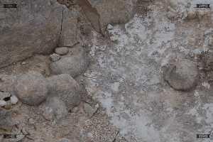 maltas stone balls round limestone spheres shapes natural not man made il-fawwara tarxien temples complex malta
