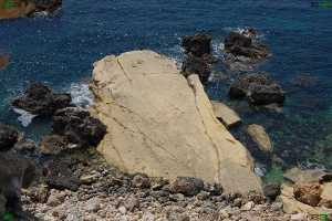 natural jetty malta sandstone erebus type power energy point