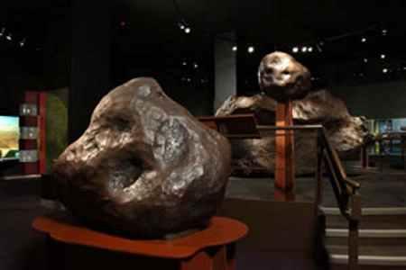 cape york meteorites american museum of natural history