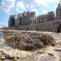 crystal rock quartz sliema beach surfside restaurant malta europe