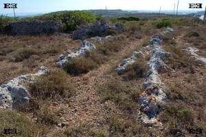 kuncizzjoni church malta fulgurites malta experience limestone heritage