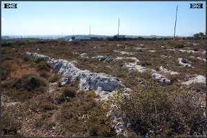 limestone ridges geology ghantuffieha victoria lines malta bingemma gap cart ruts