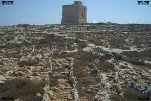 Saint St Marks Tower Qalet Marku de Redin towers 13 Bahar ic Caghaq