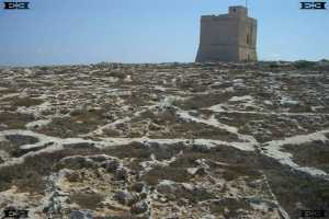St Marks Tower Bahar ic Caghaq Qrejten Point malta